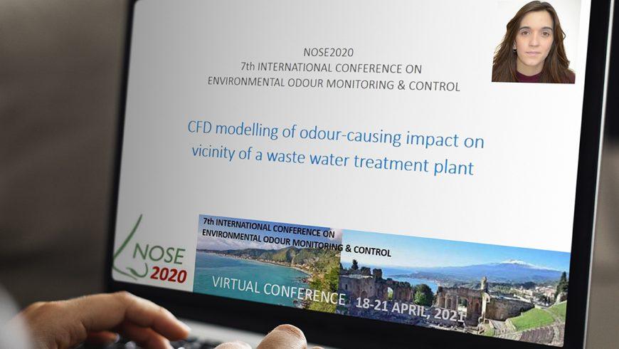 FACSA presenta en Milán sus últimos avances en materia de impacto ambiental por olores