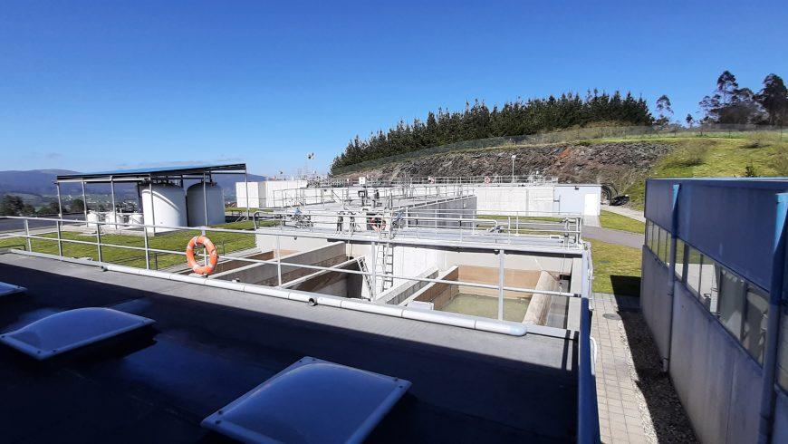 FACSA amplía su presencia en Asturias con la adjudicación de uno de los dos sistemas en alta de agua potable más importantes del Principado