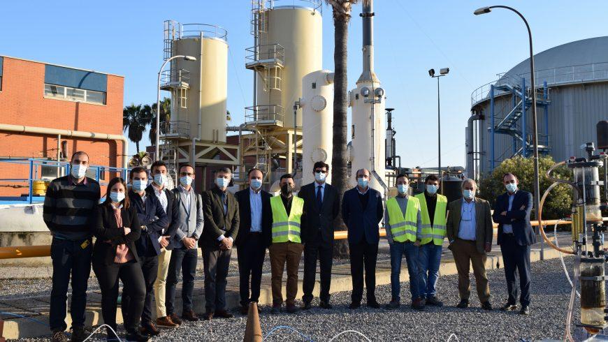 FACSA y Enagás Emprende cierran un acuerdo de inversión en Trovant Technology apostando por la innovación en el sector del biometano