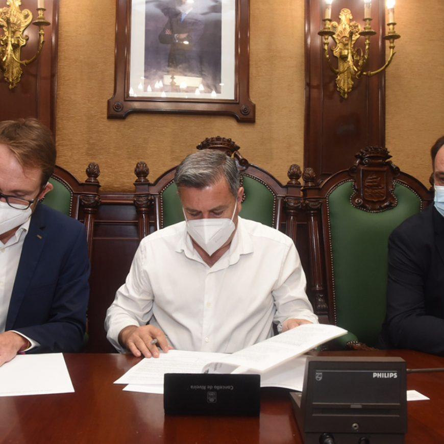 FACSA desembarca en Galicia con un contrato de saneamiento en alta y depuración asociado a las EDAR coruñesas de Couso y de Corrubedo
