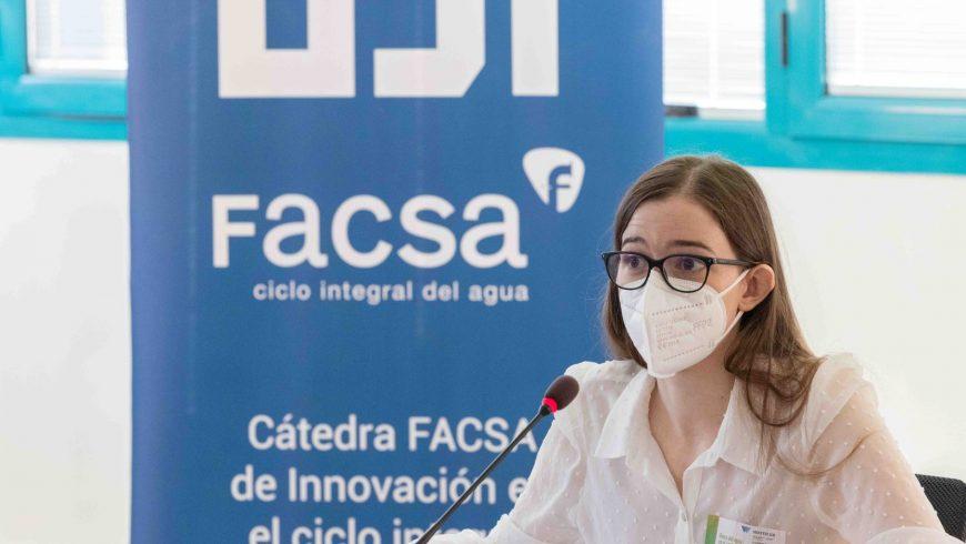 La Cátedra FACSA-UJI analiza los retos del agua en el sector agropecuario